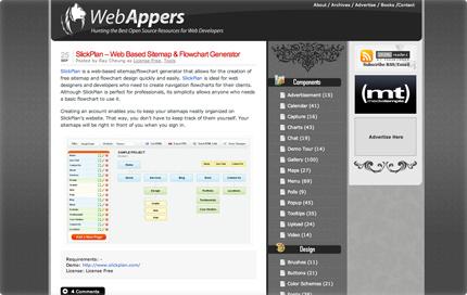 WebAppers.com
