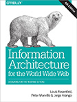 Information Architecture for the World Wide Web, 4th Edition