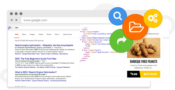 Website Information Architecture and SEO