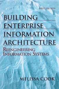 Building Enterprise Information Architectures