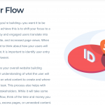 crafting user flow