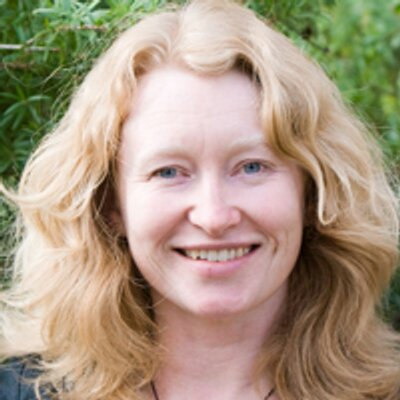 Donna Spencer