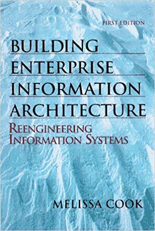 Building Enterprise Information Architectures