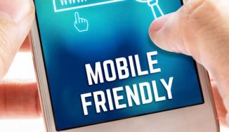 6 Mobile Design Trends
