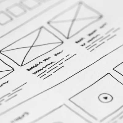 Web Sketch