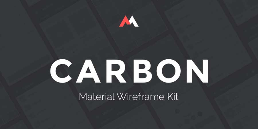 Carbon Wireframe Kit
