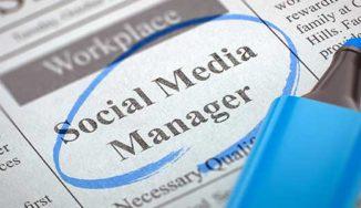 Social Media Manager Blog