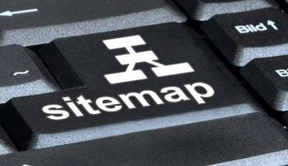 Sitemap Template Blog