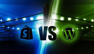 shopify vs wordpress image